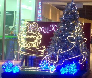 クリスマス-