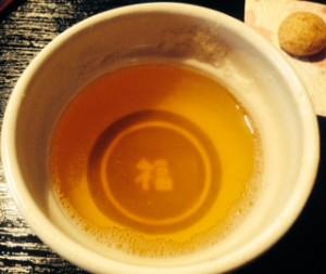 ブクブク茶