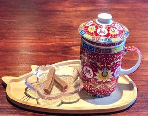 恋する中国茶