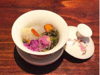 薬膳茶「3」