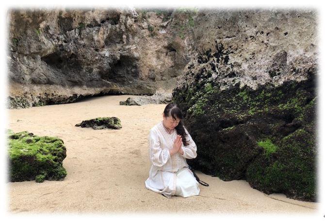 2021年浜下りご祈祷